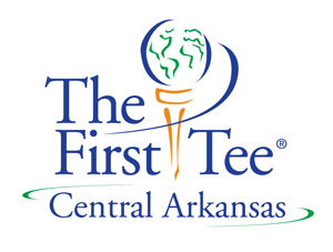The First Tee of Central Texas logo